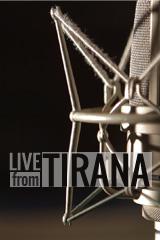live from tirana