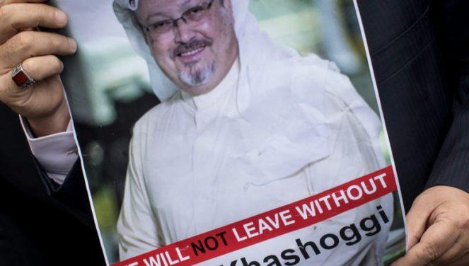 Ministri Turk Gazetari Saudit U Vra Pr 7 Minuta