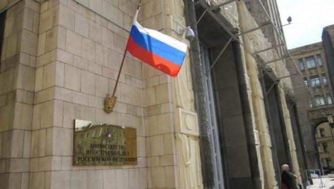 Ministria e Jashtme ruse: Ambasada amerikane ndërhyri në